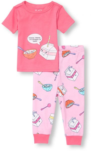 a2f116c86 The Children s Place Sleepwear for Girls