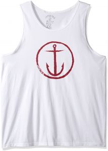 942031005ff484 Captain Fin Co.. Men s Original Anchor Tank