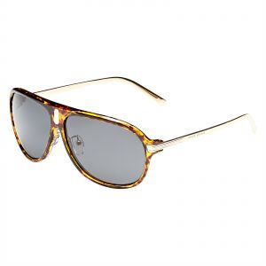 f01afbfb2e3 Prive Revaux The McQueen Women s Polarized Brown Tortoise Sunglasses -  1396-1