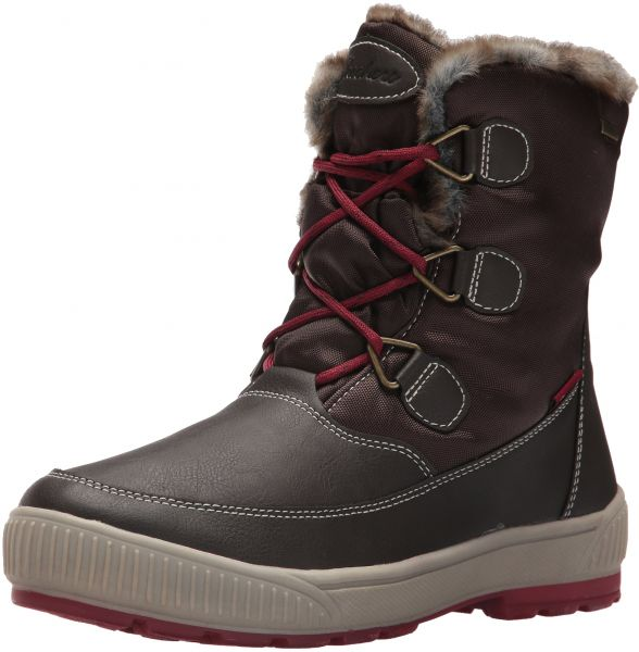Women's Woodland Winter BootChocolate6 M US