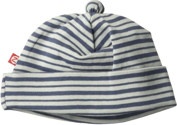 2f3eba5360f6c Zutano Baby Boys  Printed Cotton Hat