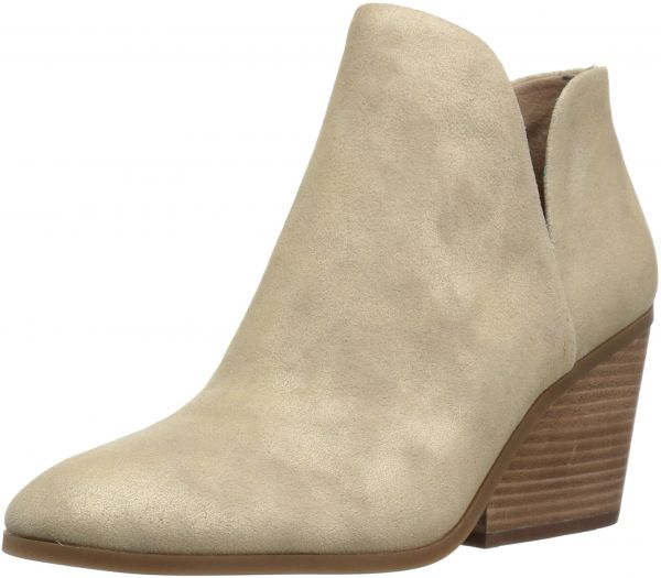 Women's LK-Lezzlee Ankle Boot