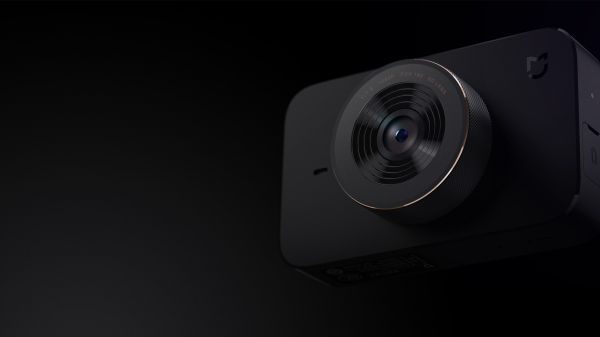 Xiaomi Mi Dashcam - Black