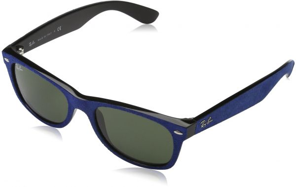 a67908a249 Ray-Ban Women s New Wayfarer Square Sunglasses