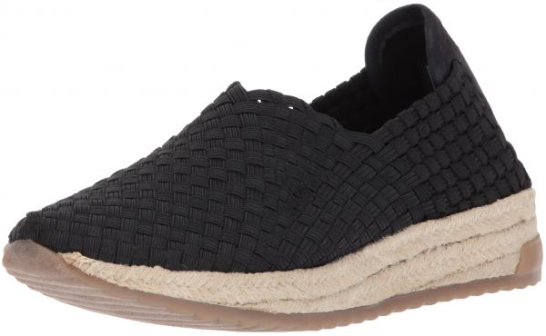 f5c8755b7dc Skechers BOBS from Women s High Jump-Sporty Espadrille Platform ...