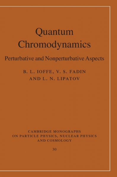 quantum chromodynamics at high energy cambridge monographs on particle physics nuclear physics and cosmology