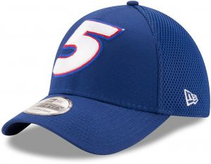 aa6e571cb6f New Era NASCAR Mega Team Neo 39Thirty stretch Fit Cap