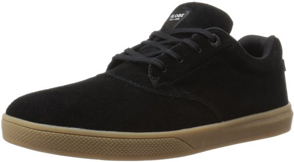 a6a1f287f1 Globe Men s The Eagle SG Skateboarding Shoe