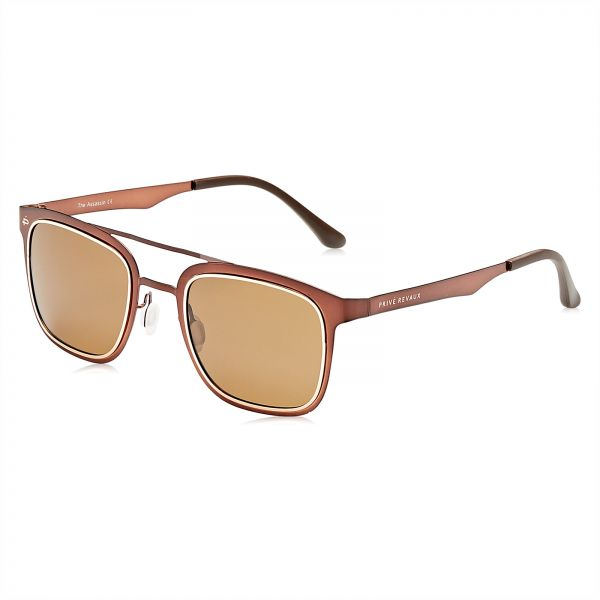d842cdd9d5e Prive Revaux The Assassin Women s Polarized Copper Sunglasses - P602 ...