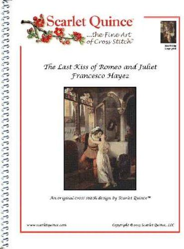 Scarlet Quince Hay002 The Last Kiss Of Romeo And Juliet By Francesco