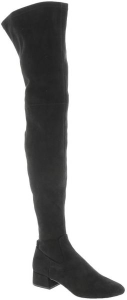 74bfe13e42f Dolce Vita Women s Jimmy Over The Knee Boot