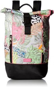 3225d1af0294 Sakroots Women s Kota Vista Rolltop Backpack