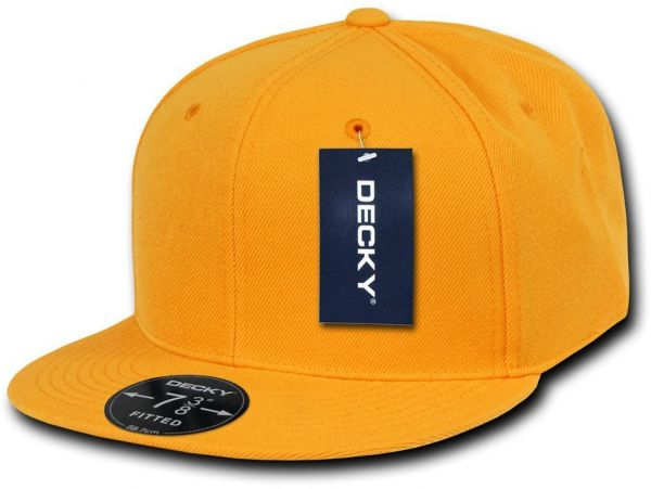 4df9ad6d5db DECKY Retro Fitted Cap
