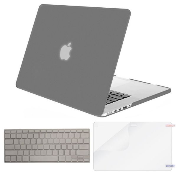 White Marble A1502/A1425, Version 2015/2014/2013/end 2012 MOSISO Plastic Hard Shell Case Cover Only Compatible MacBook Pro 13 Inch with Retina Display No CD-Rom No USB-C