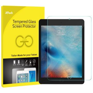JETech Screen Protector for Apple iPad Mini 4, Tempered Glass Film