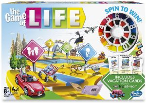 life lets life cycles game hasbro square enix ubisoft uae souq com