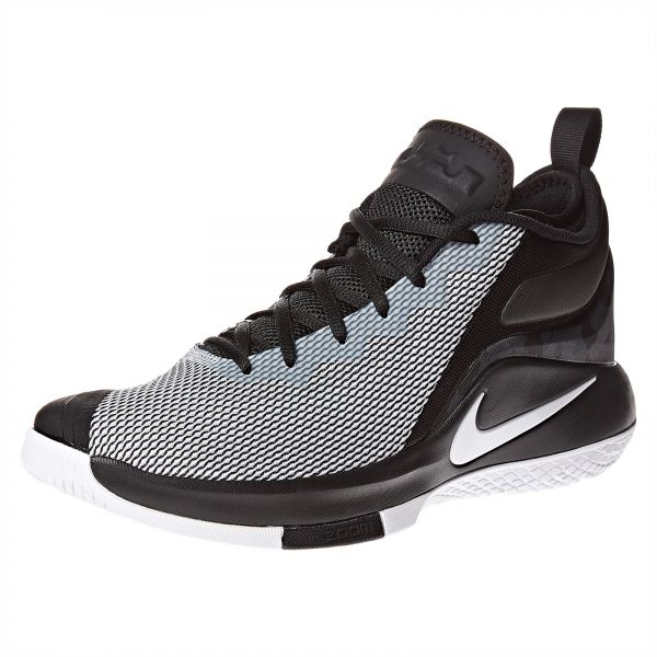 38674b7a577b Nike Lebron Witness II Basketball Shoes For Men