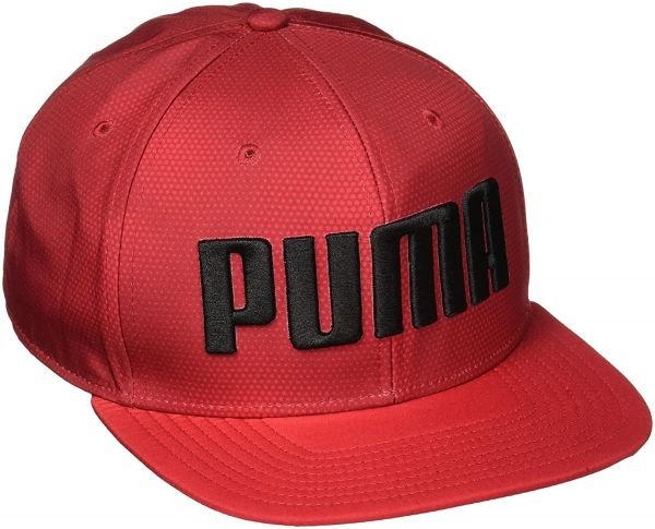 Puma Baseball and Snapback Cap for Men  78125766b9c