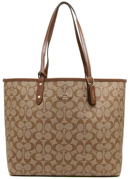 Coach Bag For Women Multi Color Tote Bags