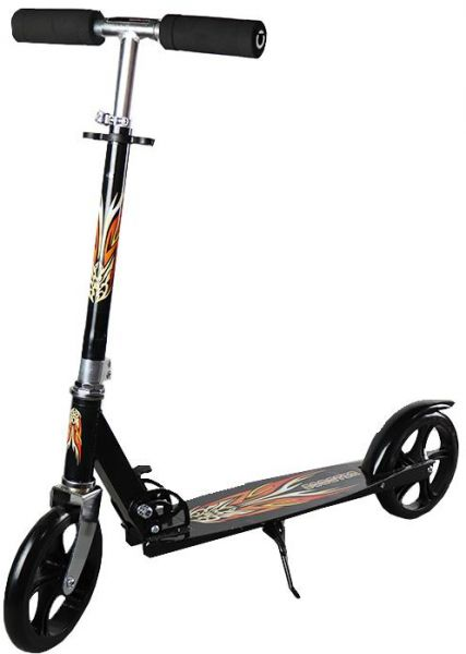 Something Adult kick scooter