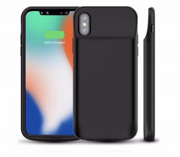 timeless design f82d8 d940a APPLE iPhone X smart battery case , APPLE IPHONE 10 Battery pack case  charger cover