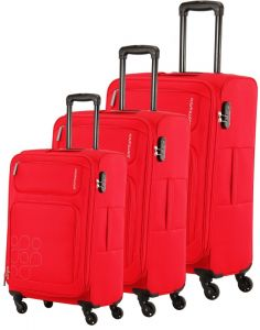 Kamiliant by American Tourister Luggage Trolley Bags 3 Pcs  58fb21269d0ae