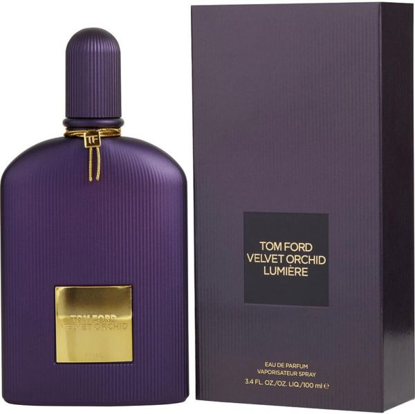 Tom De Parfum Eau Orchid Ford Lumiere Velvet For Unisex 100ml f76gybY