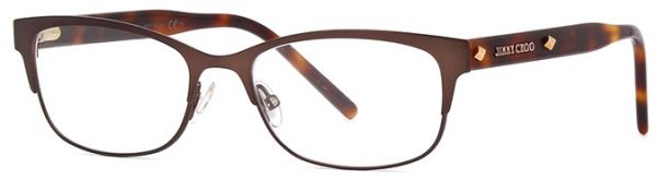 ef5ac48a106 Jimmy Choo Frame For Unisex - Brown