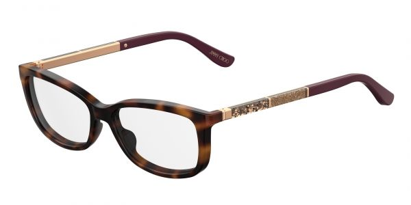 ba892c24800 Buy Jimmy Choo Frame For Unisex - Brown in Saudi Arabia