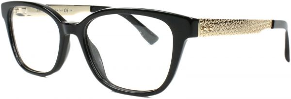 fae259345e6 Jimmy Choo Frame For Unisex - Black
