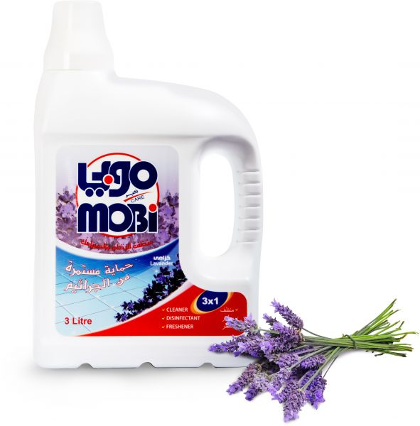 mobi toilet cleaner