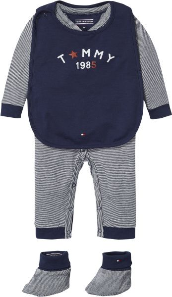 9ee4679ced67 Tommy Hilfiger Baby Clothing Set for Newborn Baby - 6 Months
