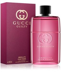 d60efe38f70 Gucci Guilty Absolute Pour Femme by Gucci for Women - Eau de Parfum