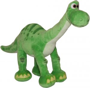 DISNEY PLUSH - THE GOOD DINOSAUR ARLO - STANDING 10