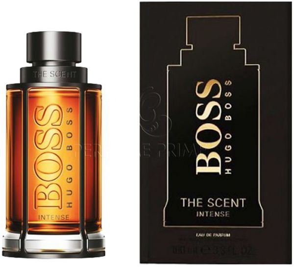 Boss The Scent Men Intense For Men Eau De Parfum 100 Ml Price In