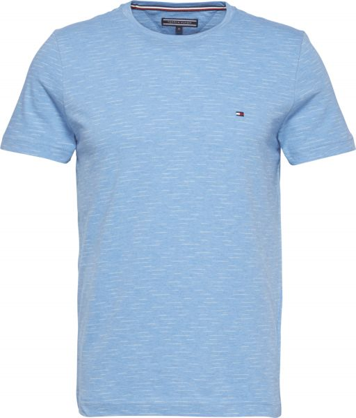 89ce20c0 Tommy Hilfiger T-Shirt For Men - Light Blue Price in Saudi Arabia ...