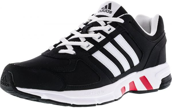 best sneakers 5e0d3 b3661 Adidas Equipment 10 Tennis Shoes for Women - Black