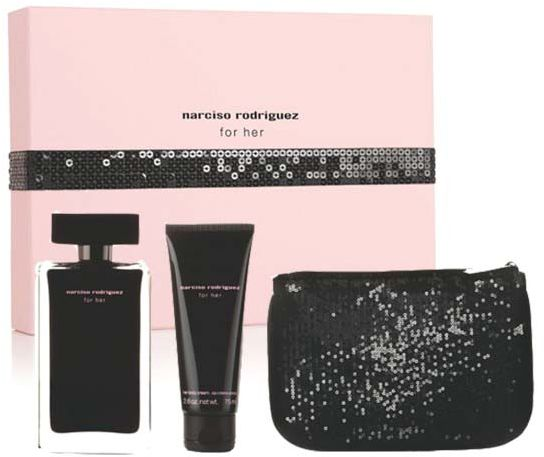 398.89 AED  sc 1 st  Souq.com & Narciso Rodriguez Gift Set for Her by Narciso Rodriguez Gift Set for ...
