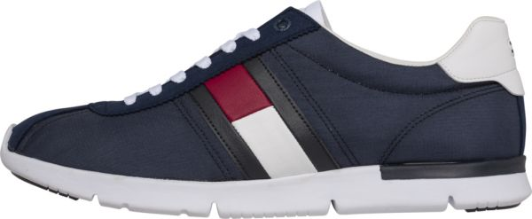 db685abce99 Tommy Hilfiger Retro Lightweight Fashion Sneakers for Men - Navy ...