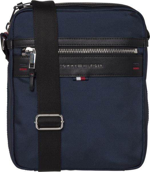 970a2390e97 Tommy Hilfiger Elevated Reporter Bag for Men - Tommy Navy Price in ...