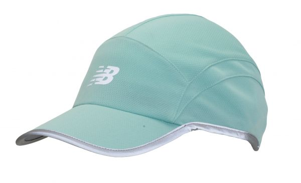 New Balance 5 Panel Performance Hat 8d2abcf1365