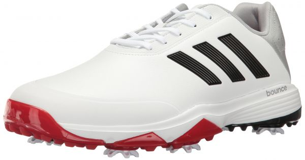 de1c48eee adidas Men s Adipower Bounce WD Golf Shoe