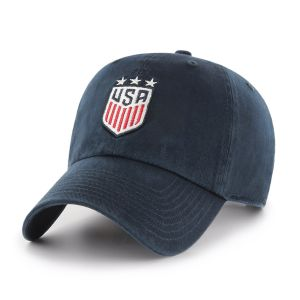 534fb83e251 World Cup Soccer United States Adult Women World Cup Soccer Ots Challenger  Adjustable Hat