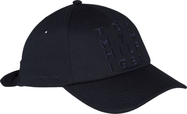 089acc9c Tommy Hilfiger Team Tommy Snapback Cap for Women - Tommy Navy ...