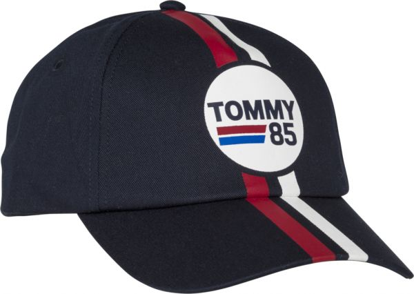 425b4c29 Tommy Hilfiger Tommy 85 Snapback Cap for Men - Tommy Navy Price in ...