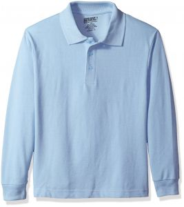 7c338c7f11b043 Genuine Boys  Polo Shirt (More Styles Available)