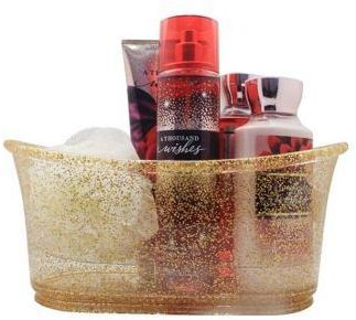 02017c0144 Bath and Body Works A thousand wishes 5 gift set Price in UAE | Souq ...