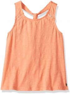 44bb4b0f923b5 Roxy Big Girls  Good As New Tank Top