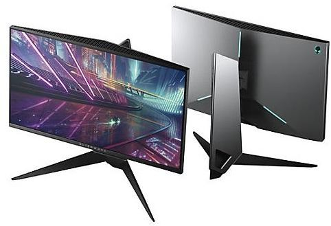 Dell Alienware 25 Gaming Monitor: AW2518H