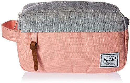Herschel 10347-01846-OS Chapter Carry On Travel Pouch 1ea09e316d500